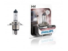 Галогеновая лампа Philips H4 Vision Plus 12342VPB1