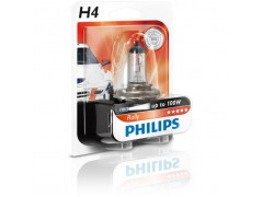 Галогеновая лампа Philips H4 Rally 12569RAB1