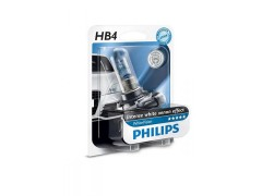 Галогеновая лампа Philips HB4 White Vision 9006WHVB1