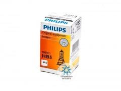 Галогеновая лампа Philips HB5 12V 65/55W (PX29t) 9007C1