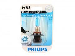 Галогеновая лампа Philips HB3 9005СVB1 Crystal Vision