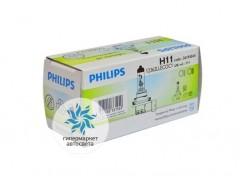 Галогеновая лампа Philips H11 12362LLECOC1 LongLife EcoVision 4000K