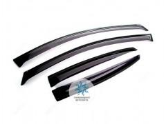 Дефлекторы окон COBRA BMW 1 (F20) 2011- наст.время 5dr
