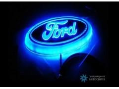 LED шильдик для Форд (Ford)