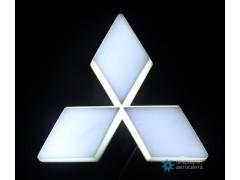 LED шильдик для Митсубиси (Mitsubishi)