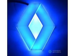 LED шильдик для Рено (Renault)