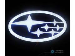 LED шильдик для Субару (Subaru)