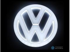 LED шильдик для Фольксваген (Volkswagen)