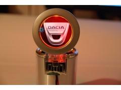 Пепельница с подсветкой логотипа Dacia