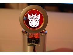 Пепельница с подсветкой логотипа Decepticon
