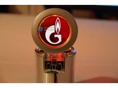 """Пепельница с подсветкой логотипа """"ГАЗПРОМ"""""""