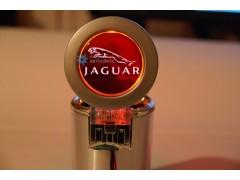 Пепельница с подсветкой логотипа Jaguar