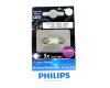 Philips LED C5W X-TremeVision 38 мм (+400%)