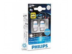 Philips LED T10 8000K