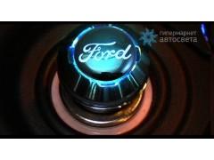 Светодиодный прикуриватель с логотипом Ford