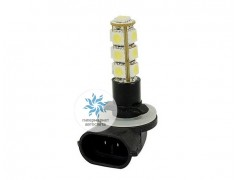 Лампа светодиодная в ПТФ 881 13SMD (H27/2)