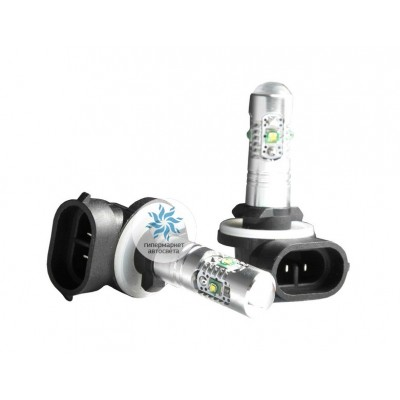 Лампа светодиодная в ПТФ 881 15W