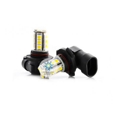 Лампа светодиодная в ПТФ HB3 18SMD