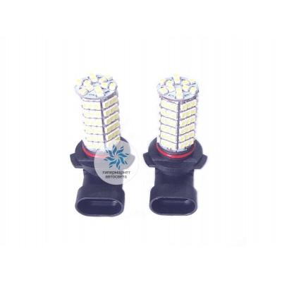 Лампа светодиодная в ПТФ HB4 (9006) 36*7SMD