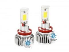 LED-лампа головного света Sho-me LH-H11