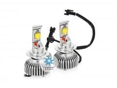 LED-лампа головного света Sho-me LH-H7