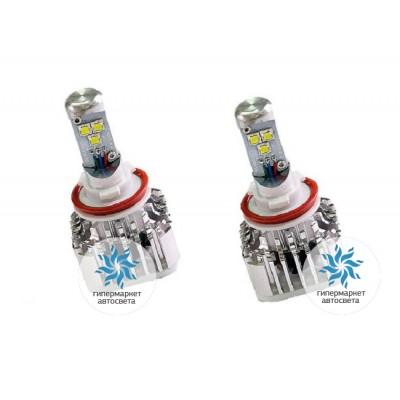 LED-лампа головного света Sho-me LH-SL-H11