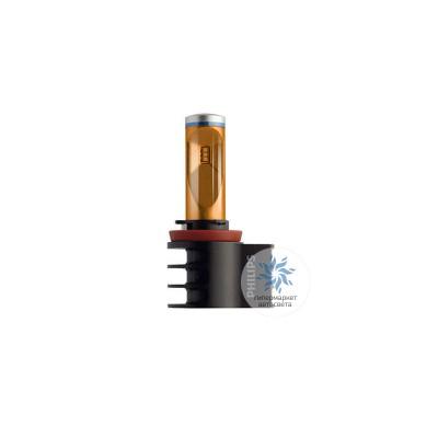Philips LED H8/9/11/16 Ultion 2700K