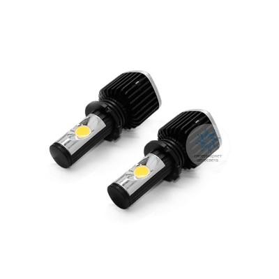 LED-лампа головного света Galaxy Cree 1512 1800Lm 4G