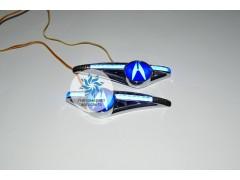 Светодиодный поворотник с логотипом Acura