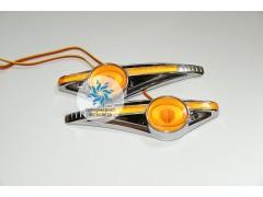 Светодиодный поворотник с логотипом GreatWall