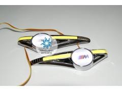 Светодиодный поворотник с логотипом M-Technik
