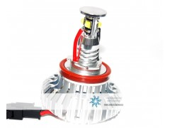 LED маркер Galaxy BMW E92/H8 32W CREE