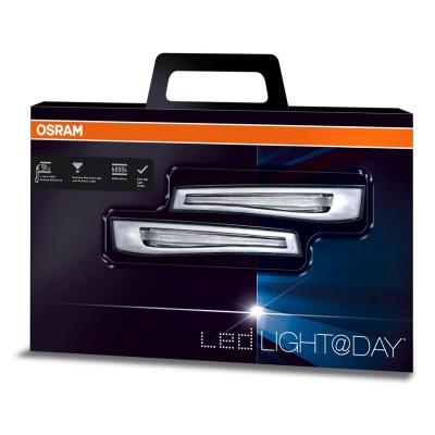ДХО Osram LED LightDay