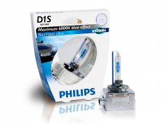 Ксеноновая лампа Philips D1S BlueVision 85415BVUC1 6000K Original