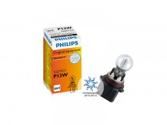 Лампочка Philips P13W 12277C1 HiPerVision