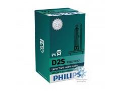 Ксеноновая лампа Philips D2S 85122XV2C1 X-tremeVision gen 2