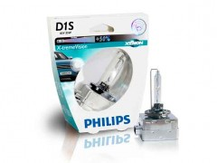 Ксеноновая лампа Philips D1S 85415XV X-TremeVision +50% Original