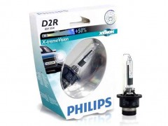 Ксеноновая лампа Philips D2R 85126XVC1 X-tremeVision +50% Original