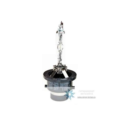 Ксеноновая лампа Philips D2S 85122+ Original