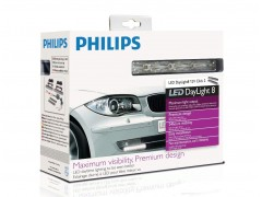 ДХО Philips DayLight 8 12824WLEDX1