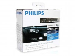 ДХО Philips DayLight 4 12820WLEDX1