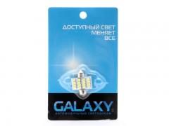 Набор светодиодов Galaxy C5W 3528 16SMD 0.96 (2 шт.)