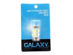 Набор светодиодов Galaxy C5W 5050 6SMD 1.2W (2 шт.)
