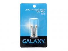 Набор светодиодов Galaxy C5W 5050 6SMD 1.2W canbus (2 шт.)