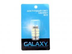 Набор светодиодов Galaxy C5W 5050 9SMD 1.8W (2 шт.)