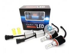 LED-лампа головного света GARAXE GX PRO HB3/4 5200К/3200К