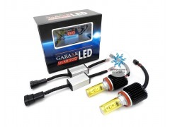 LED-лампа головного света GARAXE GX PRO HB4/3 4500К/2900К