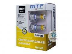 Набор светодиодов MTF-Light 12/24В 3000К BL