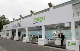 История компании Valeo
