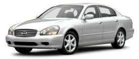Автомобили Infiniti: зачем тюнинговать?